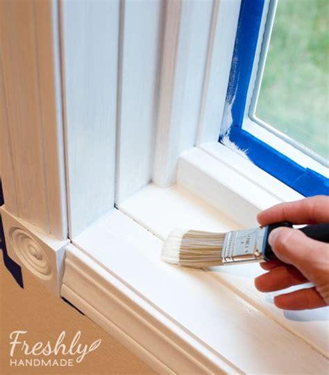 best 25 painting wood trim ideas on pinterest painting 25 best ideas about painting wood trim on pinterest