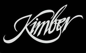 Kimber Firearms Logo