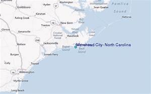 Morehead City North Carolina Tide Station Location Guide