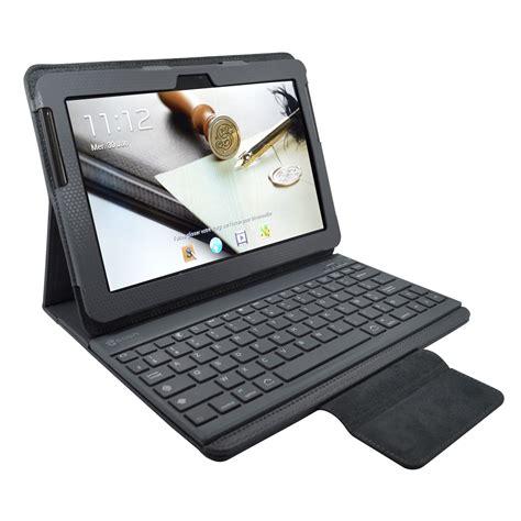 heden housse business gris pour samsung galaxy tab 10 1 2 accessoires tablette heden sur ldlc
