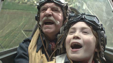 Grandpa's Great Escape — Lola