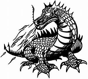 Free Norsedragon Cliparts Black, Download Free Clip Art ...
