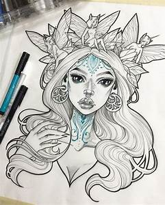 842 best Tattoo Sketches images on Pinterest | Tattoo ...