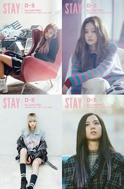 stay blackpink
