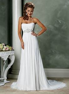 tied tightly with gorgeous strapless wedding dresses With cheap wedding dresses com