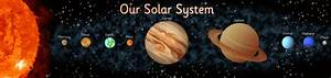 Solar System Display Poster | Free Early Years & Primary ...