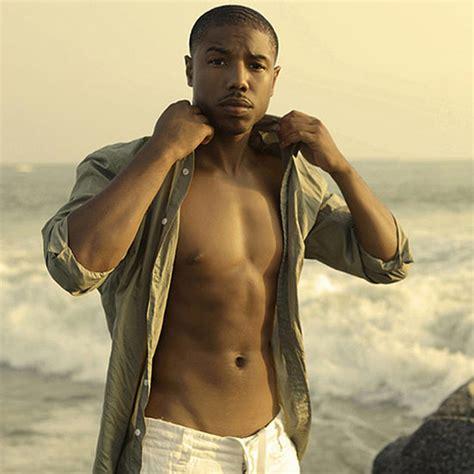 michael b jordan sexy hot michael b jordan gifs popsugar celebrity