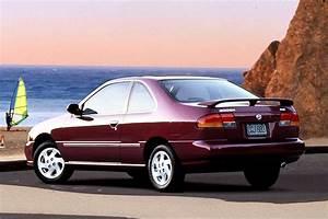 Nissan 200sx Occasion : 1995 98 nissan 200sx consumer guide auto ~ Medecine-chirurgie-esthetiques.com Avis de Voitures