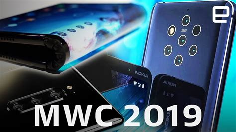 flagship foldable and 5g phones at mwc 2019 what to