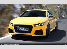 New Audi TT RS Rendering by Hansson Fourtitudecom