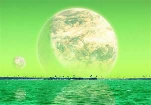 La NASA anuncia el descubrimiento de seis nuevos planetas