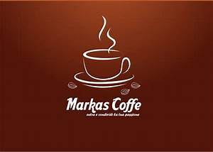 Tutorial CorelDRAW X6 for Beginners Simple Caffe Logo ...