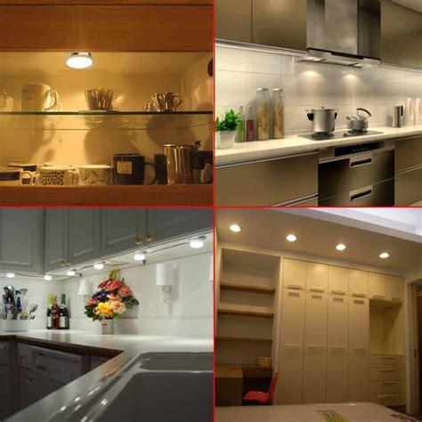 choose  cabinet lights   kitchen