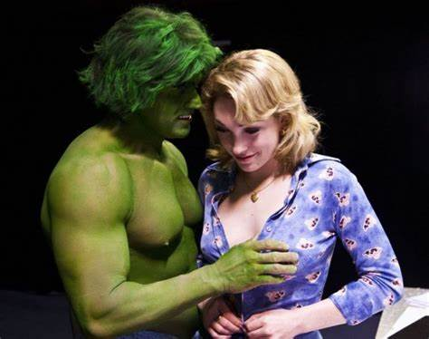 Unusual Words Weird New Incredible The Nice Hulk Xxx Porn Parody Turns Red Movies