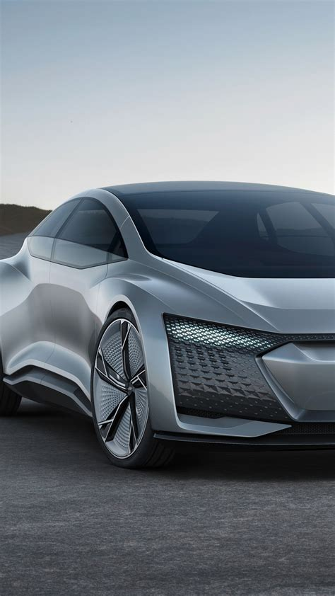 wallpaper audi aicon concept cars autonomous