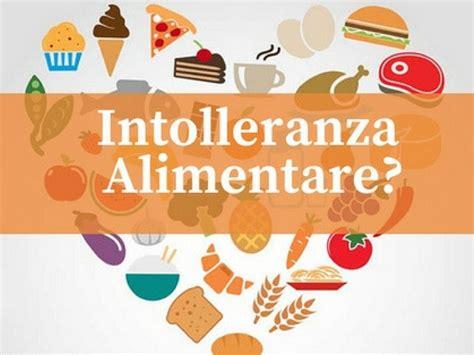 Test Intolleranze Alimentari by Intolleranze Alimentari Ecco Come Si Sviluppano E Come