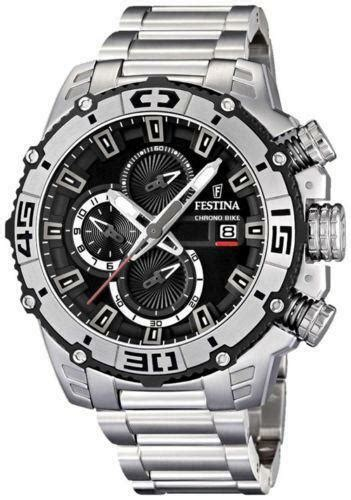 festina f16599 wristwatches ebay