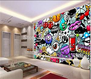 Graffiti Für Kinderzimmer : online kaufen gro handel graffiti bettw sche aus china graffiti bettw sche gro h ndler ~ Sanjose-hotels-ca.com Haus und Dekorationen