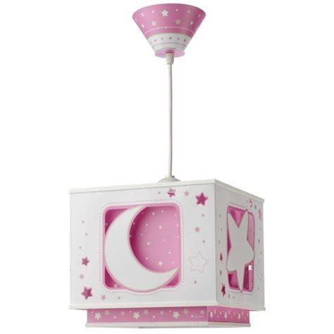 luminaire chambre bébé fille suspension enfant moon de la marque dalber sur