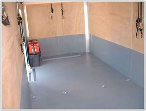 enclosed trailer flooring options flooring home With utility trailer flooring