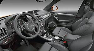 Audi Q3 Prix Neuf : audi q3 ~ Gottalentnigeria.com Avis de Voitures