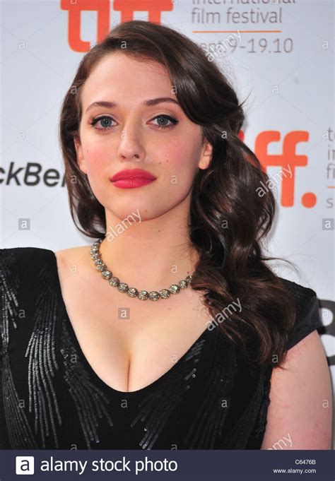 Kat Dennings Arrivals For Daydream Nation Toronto