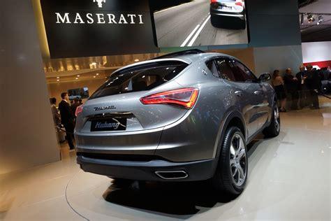 maserati jeep marchionne believes maserati suv will result in renewed