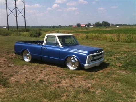C10 Classifieds by 1972 Chevrolet C10 9 000 100421486 Custom Project