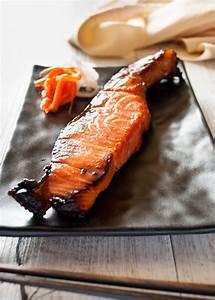 Japanese Salmon Mirin zuke (Mirin Marinade) RecipeTin Japan