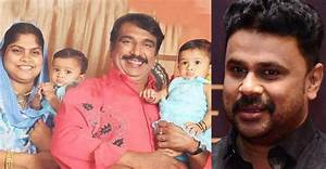 Dileep will never do such a thing: Cochin Haneefa's wife ...