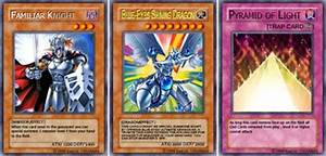 Yu-Gi-Oh! Power of Chaos Pyramid of Light MOD by YassinE ...