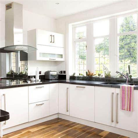 white kitchen ideas uk plan de la future maison
