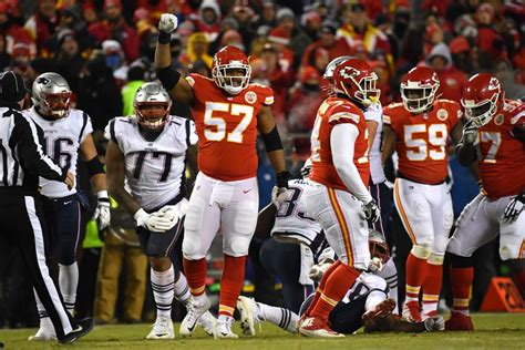 ESPN report: Chiefs game against Patriots rescheduled for ...