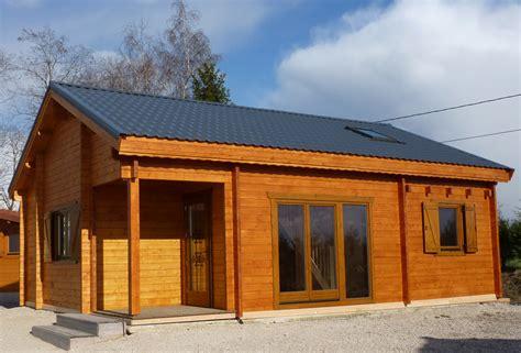 chalet 3 chambres prix des chalets en bois habitable 28 images chalet