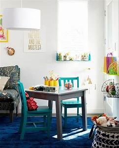 deco salle de jeux enfant 24 exemples inspirants With decoration salle de jeux