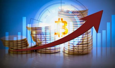 Should bitcoin continue on this trajectory as it has in the past, investors are looking at significant. Bitcoin price rise: Why is BTC rising- How much could it rise as investors look elsewhere ...