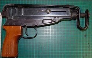 Jailed: Primary school teacher found with machine gun ...