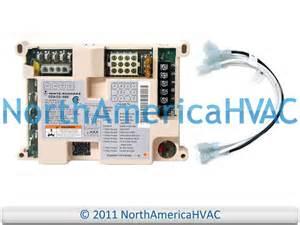 White Rodgers Trane Control Circuit Board 50a55 486