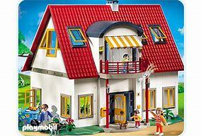 HD wallpapers maison moderne playmobil city life gebandroidpattern.cf