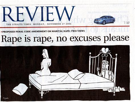 discuss  polite company rape culture