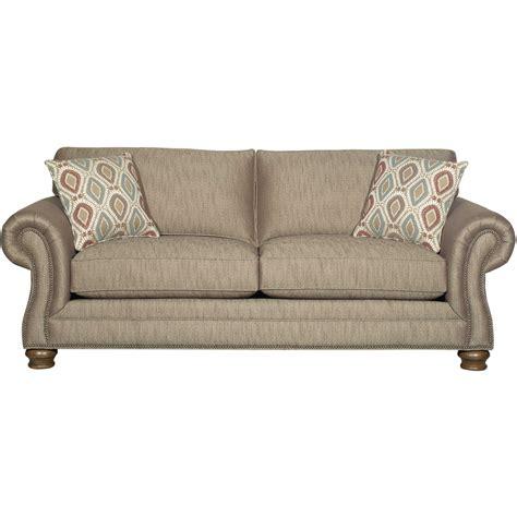 bassett sleeper sofa bassett furniture sonoma sleeper sofa sofas loveseats home appliances shop the