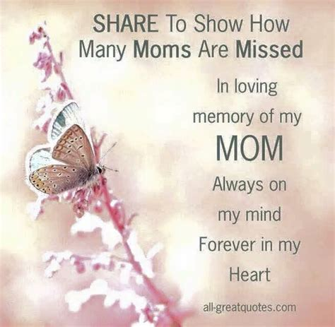 image quotes  moms  heaven  mothers day