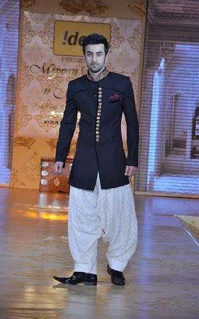 Indo Western Dresses For Men - FashionBuzzer.com