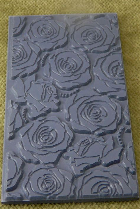 cluster rubber texture tile st for clays inks