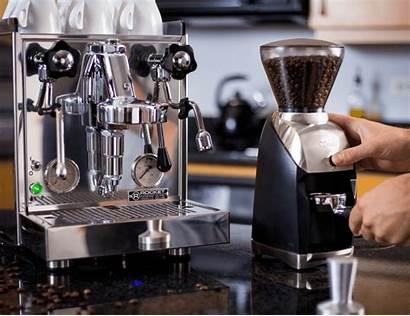 Rocket Espresso Cellini Machine Premium