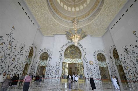 chambre d hote st aignan entrance of the grand mosque photo de mosquée