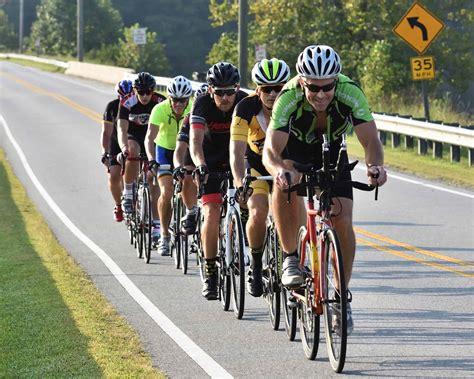 Charity Bike Ride - Bobby Labonte Foundation