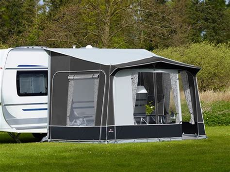 Ventura Marlin Fibre Porch Awning 2019