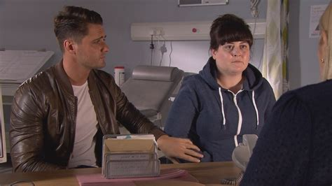 Hollyoaks' Jessica Ellis On Cancer Story 'tegan Will Stay