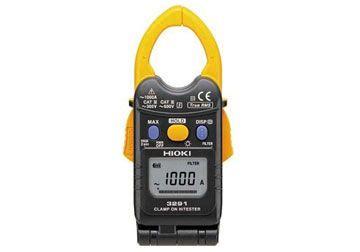 Ampe kìm AC Hioki 3291-50   Dụng cụ